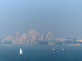 mumbai-hafen-skyline