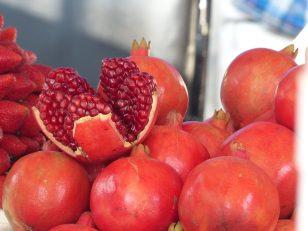 mumbai-markt-granatapfel