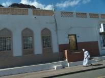 Oman-Muscat-Haeuser-landestypisch-1