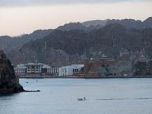 Oman-Muscat-Hafen-Palast_Sultan-1