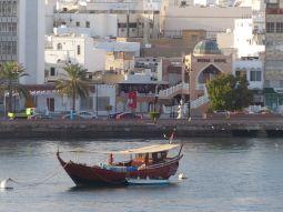 Oman-Muscat-Matrah-Hafen-2