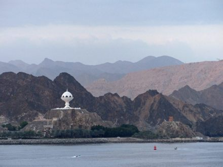 Oman-Muscat-Matrah-Weihrauchbrenner-2