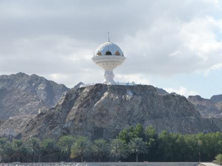Oman-Muscat-Matrah-Weihrauchbrenner-3
