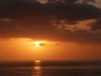 Oman-Muscat-Meer-Sonnenaufgang-2
