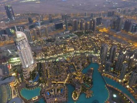 Dubai-Burj_Khalifa-Aussicht_6