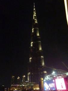 Dubai-Burj_Khalifa-Nacht