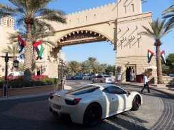 Dubai-Souk_Madinat_Jumeirah-Tor