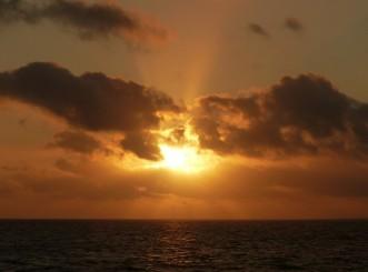 Cozumel-Sonnenaufgang-1
