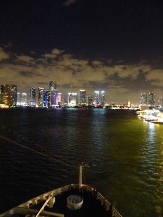 Miami-Skyline-Sonnenuntergang-8