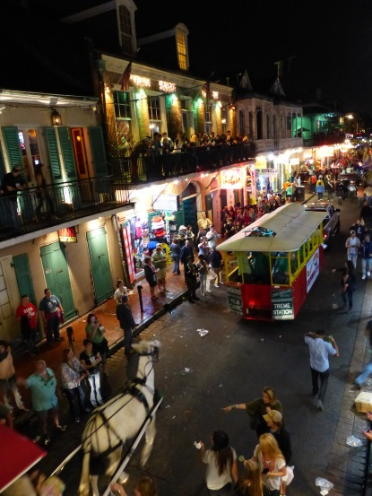 New_Orleans-Bourbon_Street-Parade-5