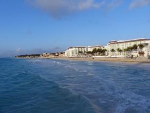 Playa_del_Carmen-Strand-1