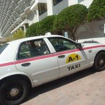 Tampa-Taxi