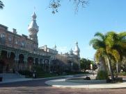 Tampa-Universität-1