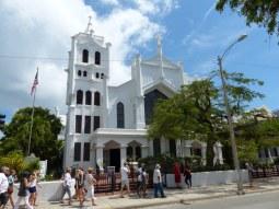 Key_West-Duval_Street-Kirche-1