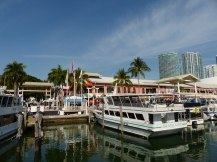 Miami-Hafenrundfahrt