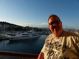Mallorca-Palma-Hafen