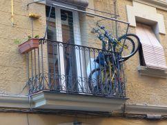 Barcelona-Barceloneta-Balkon-1