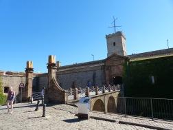 Barcelona-Castell_de_Montjuic-1