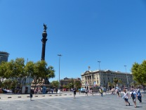 Barcelona-Columbus_Statue-1