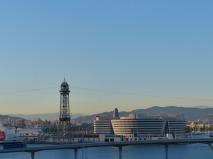 Barcelona-Hafen-Abend-1