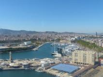 Barcelona-Hafen-Luftaufnahme-1