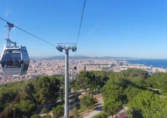 Barcelona-Montjuic-Seilbahn-2