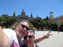 Barcelona-Nationalmuseum-Selfie-1