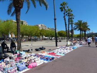 Barcelona-Port_Vell-Souvenier-2