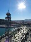 Barcelona-Seilbahn-Aussicht-3