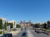 Barcelona-Venezianische_Türme-1