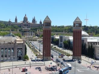 Barcelona-Venezianische_Türme-3