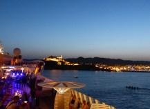 Ibiza-Altstadt-Abenddämmerung-2