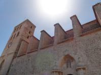 Ibiza-Altstadt-Dalt_Vila-Kathedrale-1
