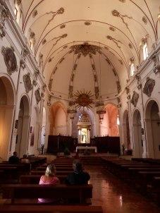 Ibiza-Altstadt-Dalt_Vila-Kathedrale-2