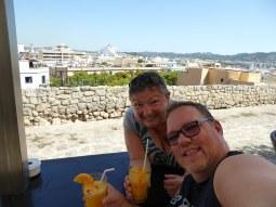 Ibiza-Altstadt-Dalt_Vila-Selfie-1