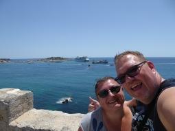 Ibiza-Altstadt-Dalt_Vila-Selfie-2