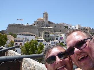 Ibiza-Altstadt-Dalt_Vila-Selfie-3