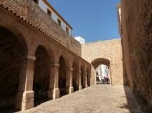Ibiza-Altstadt-Dalt_Vila-Stadtmauer-1