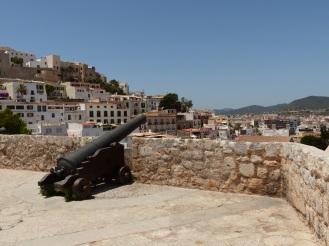 Ibiza-Altstadt-Dalt_Vila-Stadtmauer-11