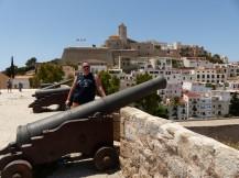 Ibiza-Altstadt-Dalt_Vila-Stadtmauer-12