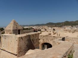 Ibiza-Altstadt-Dalt_Vila-Stadtmauer-4
