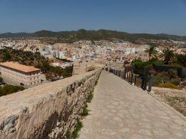 Ibiza-Altstadt-Dalt_Vila-Stadtmauer-5
