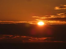 Ostsee-Sonnenuntergang-1