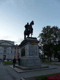 St_Petersburg-Denkmal-Peter_der_Grosse