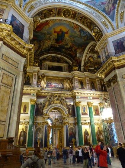 St_Petersburg-Isaakskathedrale-8