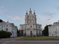 St_Petersburg-Smolny_Kloster