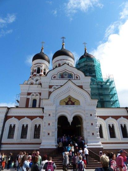 Tallinn-Alexander_Newski_Kathedrale