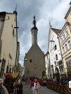Tallinn-Rathaus