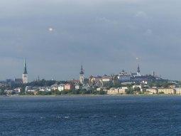 Tallinn-Skyline