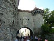 Tallinn-Stadtmauer-3